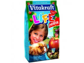 Vitakraft Life power morče 600g