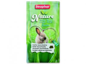 Krmivo BEAPHAR Nature Rabbit Junior 1.25 kg