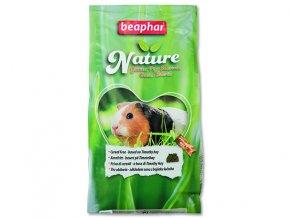 Krmivo BEAPHAR Nature Guinea Pig 1.25 kg