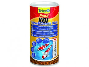 TETRA Pond Koi Sticks Growth&Color 1 l