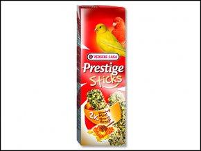 Tyčinky VERSELE-LAGA Prestige Sticks med pro kanáry 60 g