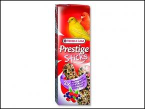 Tyčinky VERSELE-LAGA Prestige lesní ovoce pro kanáry 60 g