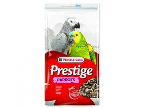 Prestige pro velké papoušky 3 kg