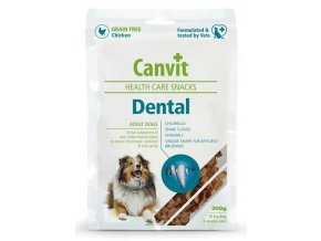 Canvit snack dog Dental 200 g