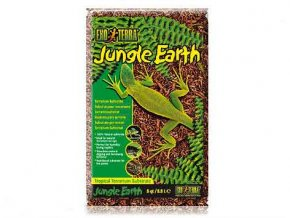 Podestýlka EXO TERRA Jungle Earth 8,8l