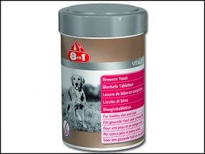 Kvasnice pivovarské 8in1 pro psy 260 tbl
