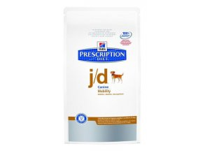 Hill's Canine J/D Dry