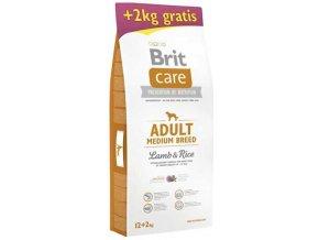 brit care mb 12+2