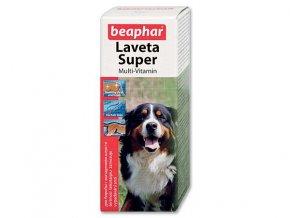 Kapky Laveta Super vyživující srst (50ml)