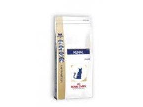 Royal Canin VD Cat Dry Renal RF23