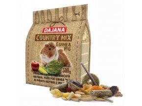 Krmivo Dajana – COUNTRY MIX Guinea Pig