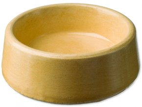 Miska BE-MI betonová kulatá 5,5 cm