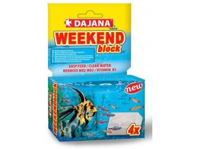Dajana Weekend