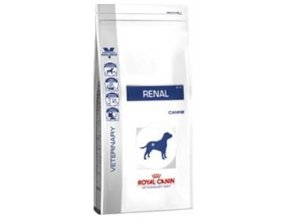 Royal Canin VD Dog Dry Renal RF14