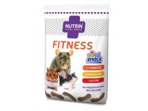 NUTRIN Snack Fitness 100 g