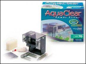 Filtr AQUA CLEAR 70 vnější