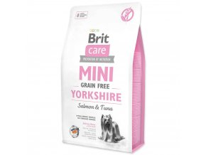 BRIT Care Mini Grain Free Yorkshire