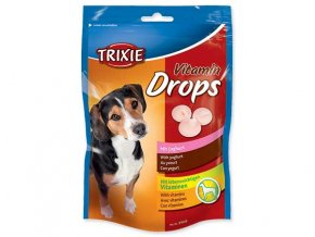 Dropsy TRIXIE Dog jogurtové