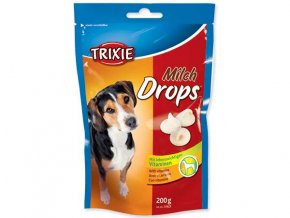 Dropsy TRIXIE Dog mléčné 200g