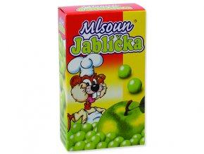 Mlsoun Drops Jablíčka 50g