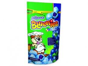 Mlsoun Drops Bluenies s borůvkami 50g