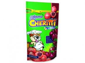 Mlsoun Drops Cheritti s třešněmi 50g