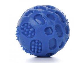 míč Strong modrý, odolná pr