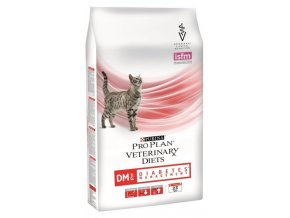 Purina Feline - DM Diabetes Management 1,5 kg