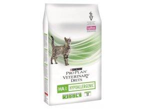 Purina Feline - HA Hypoallergenic 1,3 kg