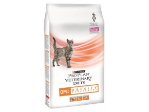 Purina Feline - OM Obesity Management 5 kg