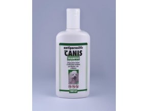 Antiparasitic cannisshampoo 200ml