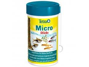 TETRA Micro Sticks 100ml