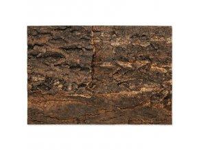 Pozadí REPTI PLANET korek přírodní 28,5 x 41 x 2 cm