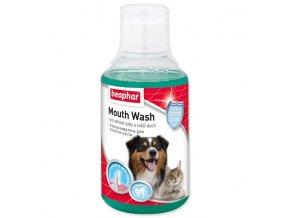 ustni voda pro psy
