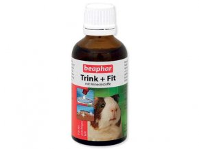 beaphar trink fit 50ml