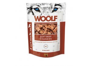 woolf beef chunkies