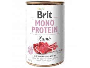 Konzerva BRIT Mono Protein
