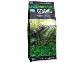 Písek AQUA EXCELLENT 1,6-2,2 mm zelený