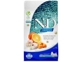 nd dog codfish orange