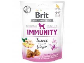 BRIT Immunity Insect 150g