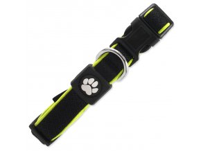 Obojek ACTIVE DOG Fluffy Reflective S