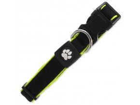 Obojek ACTIVE DOG Fluffy Reflective M