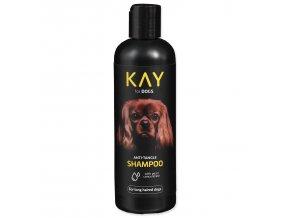 Šampon KAY for DOG proti zacuchání 250ml