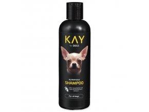 Šampon KAY for DOG vyživující 250ml