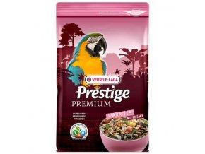 prestige premium velky papo