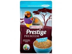 Prestige premium exot 800g