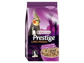 prestige pro stredni papous