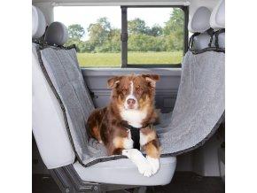 Deka TRIXIE ochranná do auta