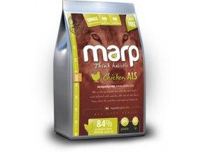 marp holistic chicken