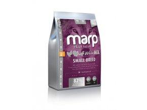 marp holistic white mix small breed